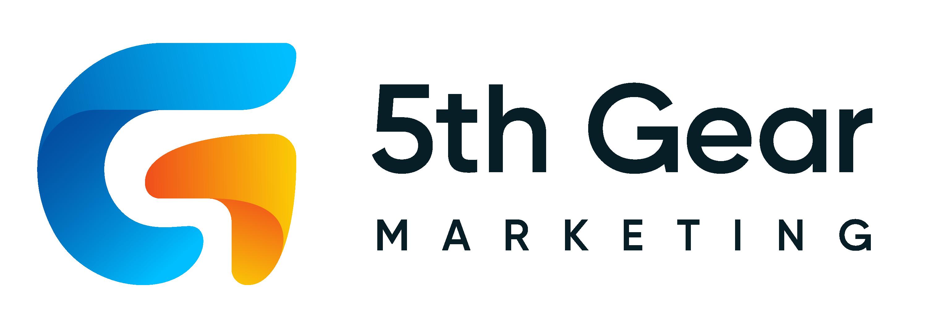5th Gear Marketing Logo